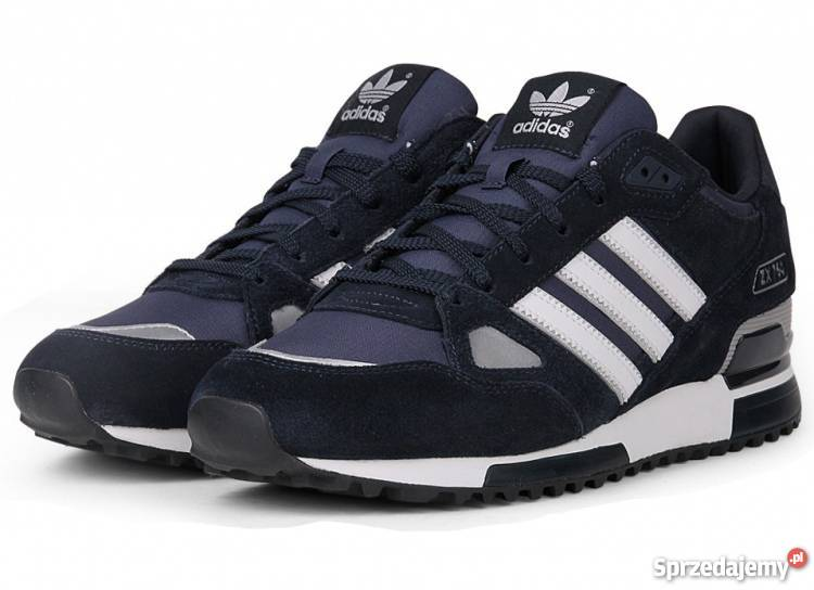 0973abe1fea7c Buty obuwie Adidas ZX 750 Nowy model hurt detal Rozmiar 41 Sportowe