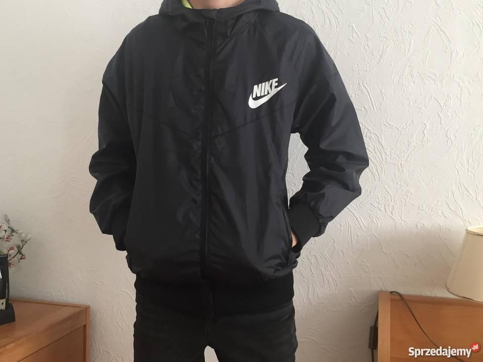 dobrze znany kupować nowe sprzedaż uk Męskie kurtki sportowe Nike,wiosna,jesień