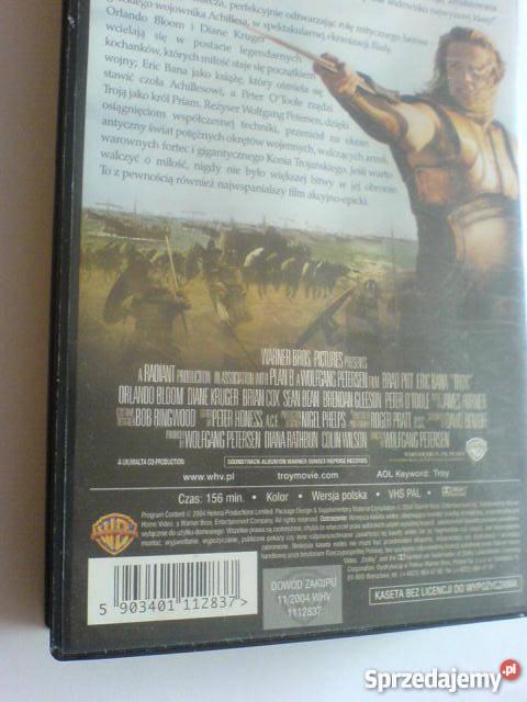 Sprzedam filmy oryginalne CD 6