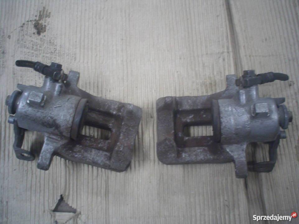 Zacisk Hamulcowy Tył Tylny Audi A4 B6 B7 Skoczów Sprzedajemypl