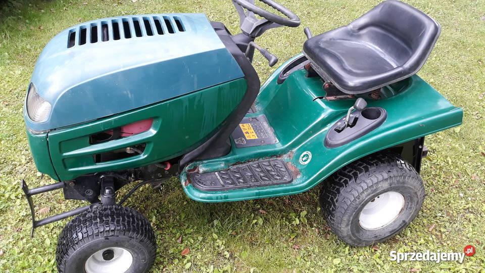 MTD hydro,metalowy boczek P lub L, do traktorka kosiarki