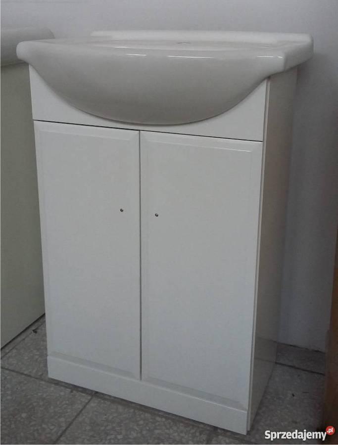 wyprzedaŻ meble �azienkoweszafka z umywalk� pozna�