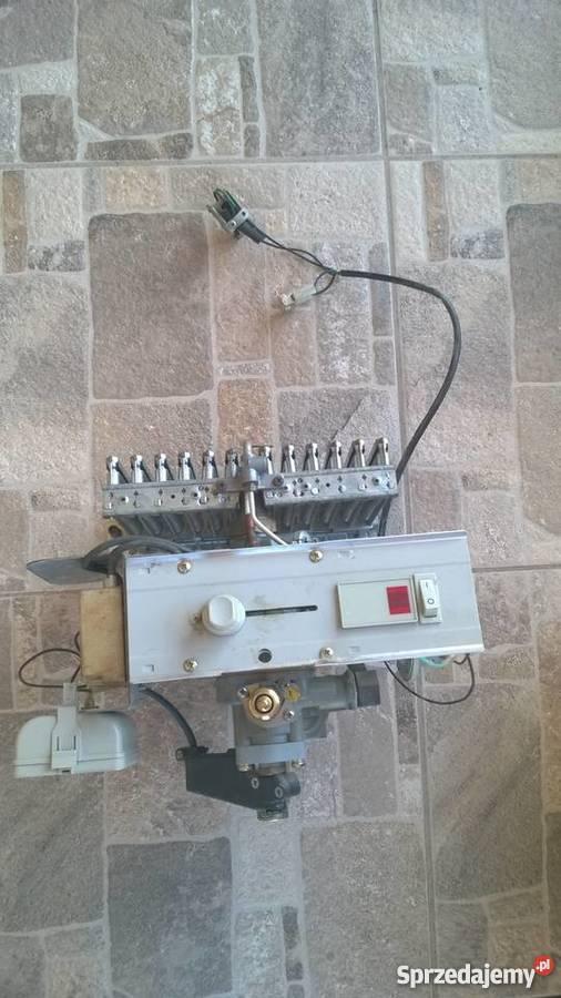 Super części do piecyków gazowych - Sprzedajemy.pl OM87