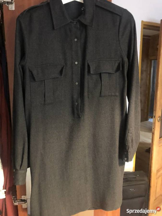 d99026eee0 sukienka koszulowa - Sprzedajemy.pl