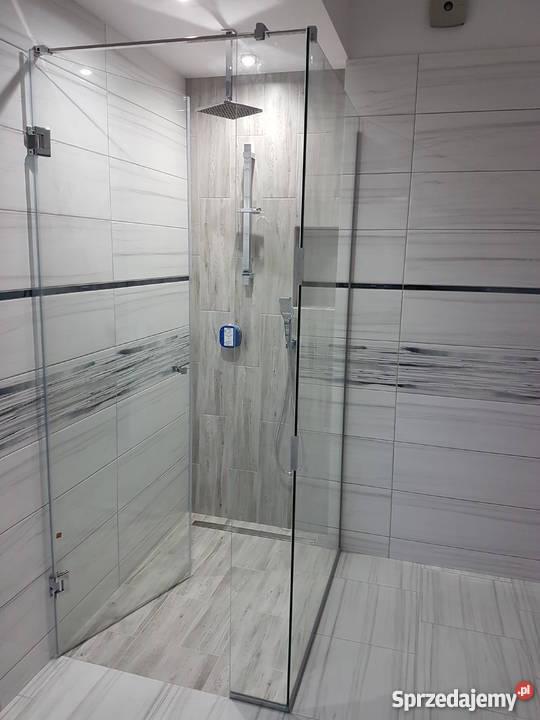 Drzwi Szklane Do Prysznica Sprzedajemypl