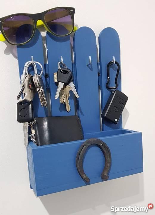 Inne rodzaje organizer na klucze - Sprzedajemy.pl OR49
