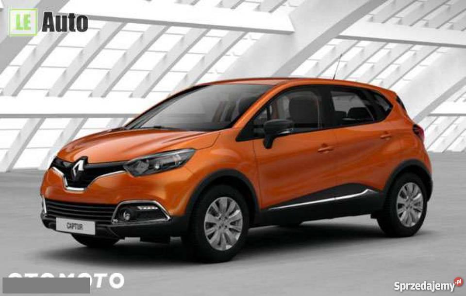 Renault Captur Cena >> Renault Captur pomaranczowy Tarnowskie Góry - Sprzedajemy.pl