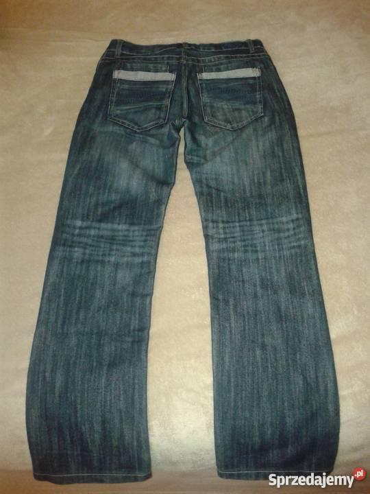 3f19271c9f857 jeansy sprzedam Sosnowiec - Sprzedajemy.pl
