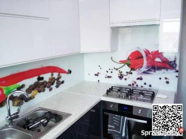 Inteligentny lacobel do kuchni - Sprzedajemy.pl YC31