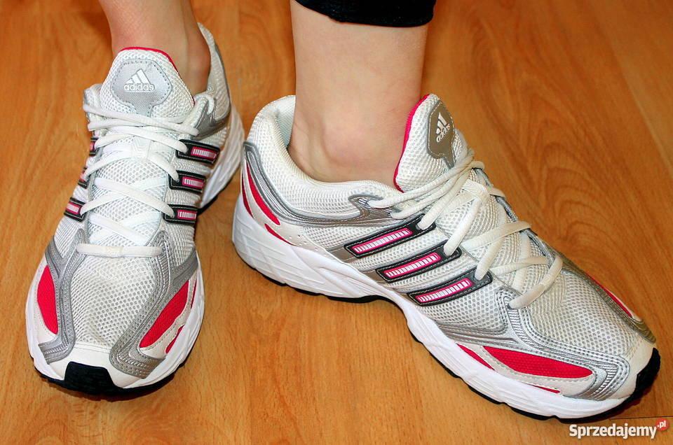 sports shoes ca17a 9d856 różowe adidasy damskie - Sprzedajemy.pl