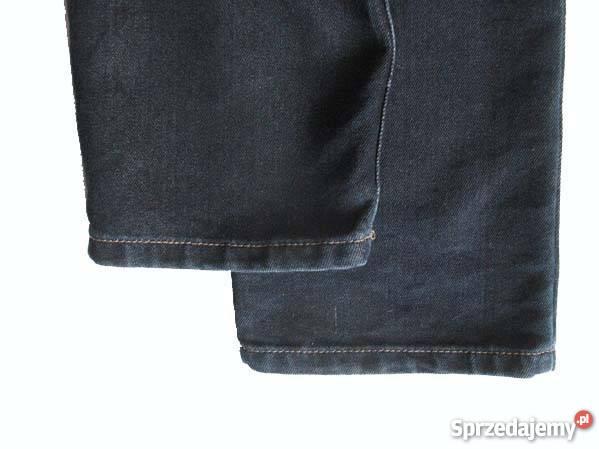DENIMco JEANS dżinsy spodnie W 28 L 30 pas 77 Odzież codzienna mazowieckie Siedlce