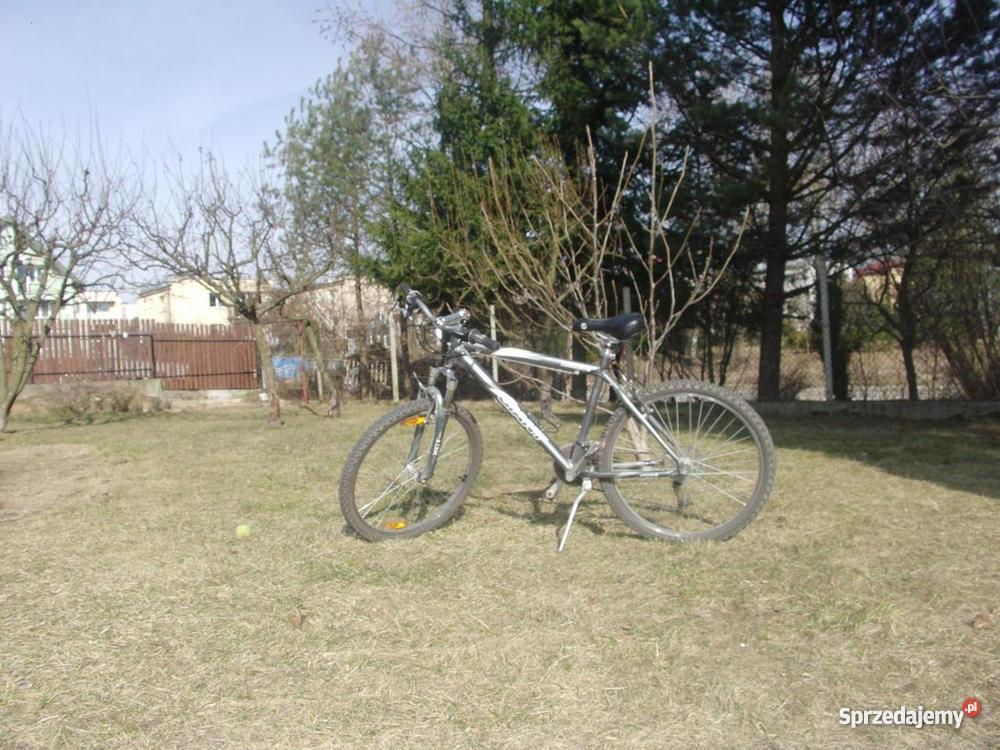 rower Ełk sprzedam