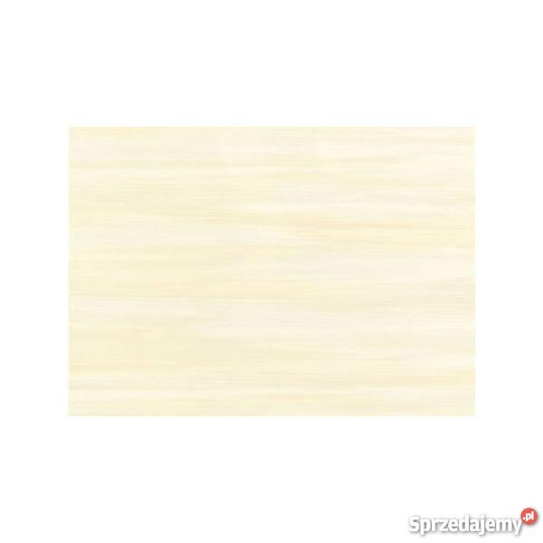 Płytki Artiga Cytrynowa 25 X 35 Cersanit Kafelki żółta