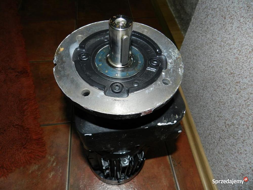 Motoreduktor NORD BLOC silnik przekładniowy Końskie