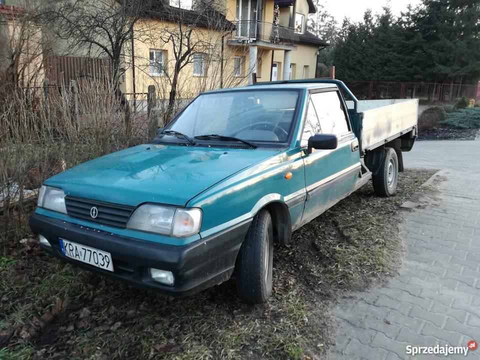 Polonez Truck alu paka 200000km Suchedniów sprzedam