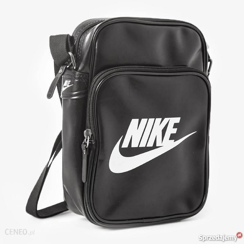 największa zniżka kup popularne uznane marki Torba Nike listonoszka kopertówka NOWA