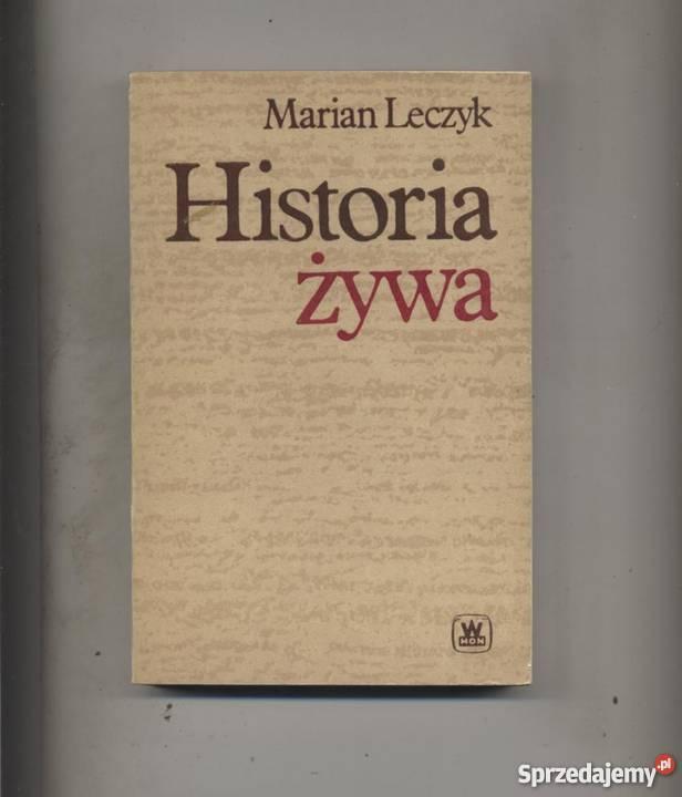 Historia żywa