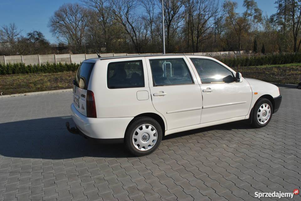 VW Polo 3 Kombi sprzedam sprzedam