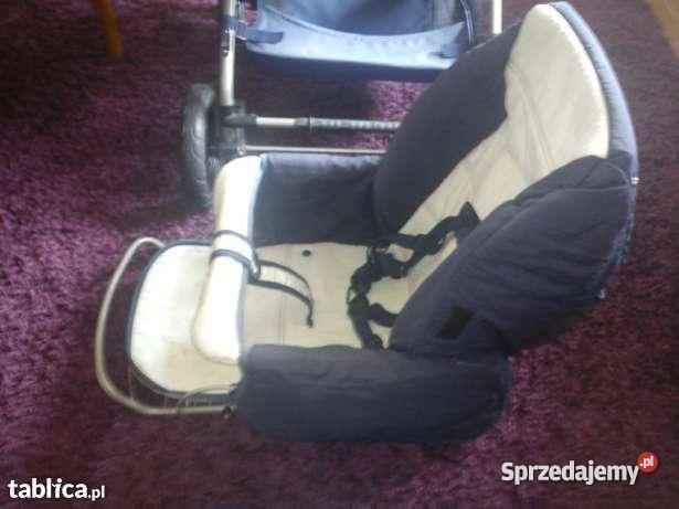 wózek dziecięcy Toruń