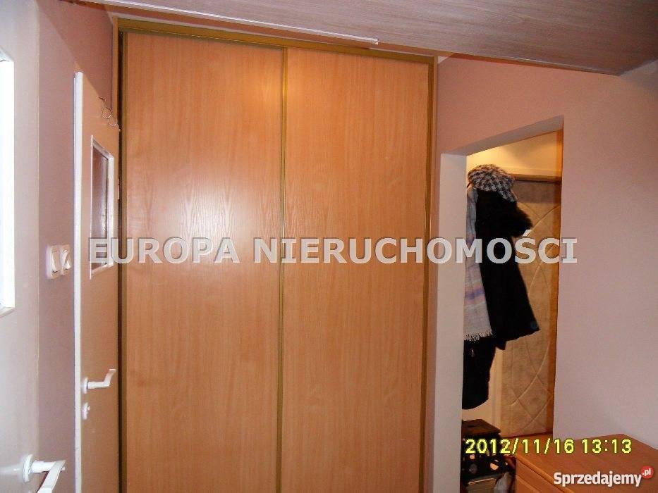 mieszkanie Wrocław Fabryczna 50m2 2 pokoje blok dolnośląskie