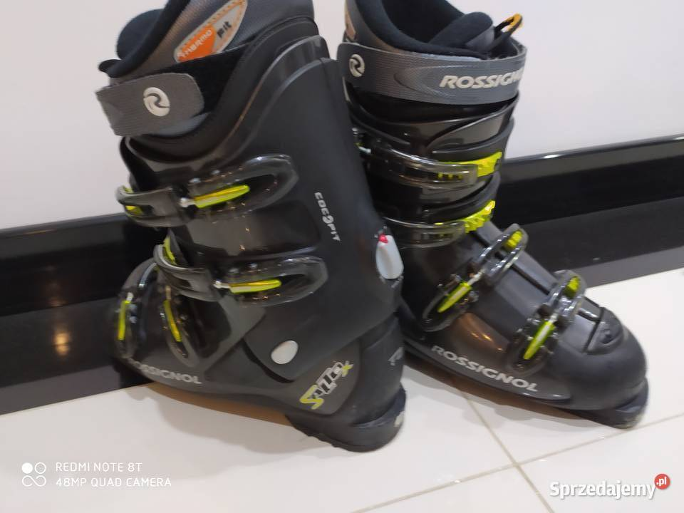 Buty narciarskie Rossignol 28.5