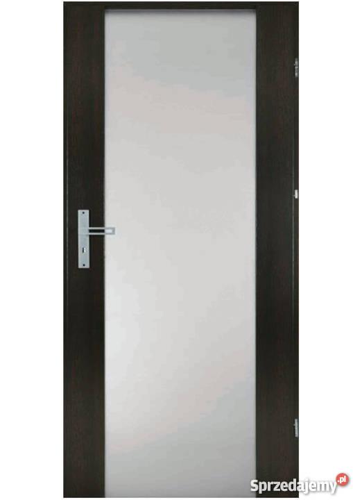 drzwi na stare futryny kamuflaż futryn śląskie Częstochowa