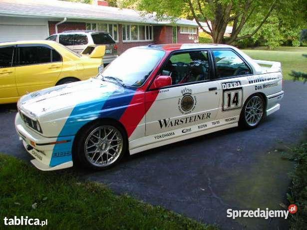 W Ultra Drzwi, Sedan, Części - BMW E30, E-30, 316, 318, 320, 325 QJ99