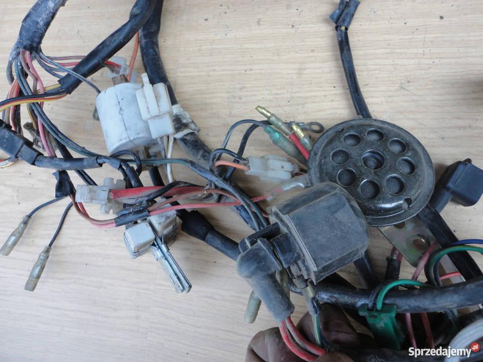 Instalacja elektryczna - ID:76062