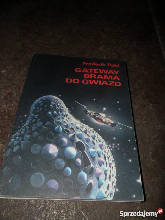 Książki z fantastyką w tle Rok wydania 1999 lubuskie Zielona Góra