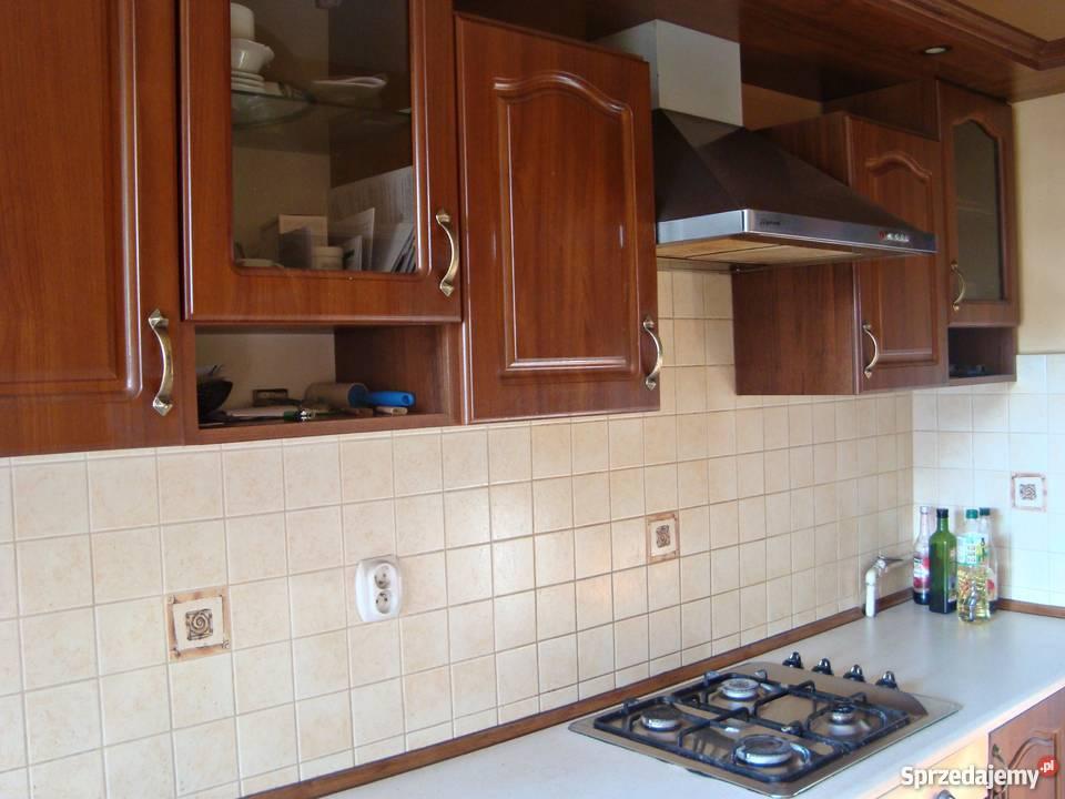 używane meble kuchenne wraz ze sprzętem agd firmy
