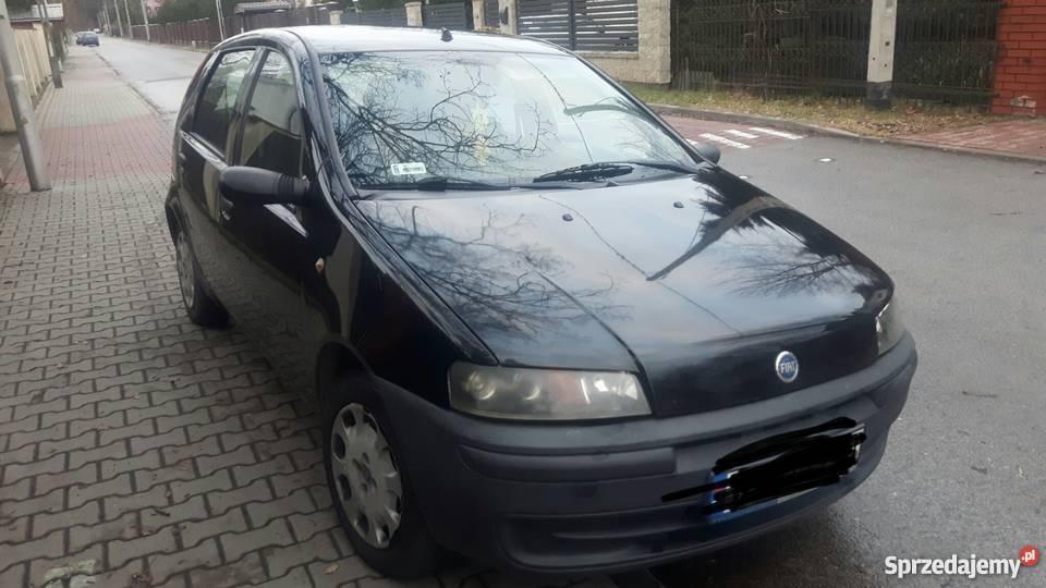 Opony Zimowe Fiat Punto Sprzedajemypl