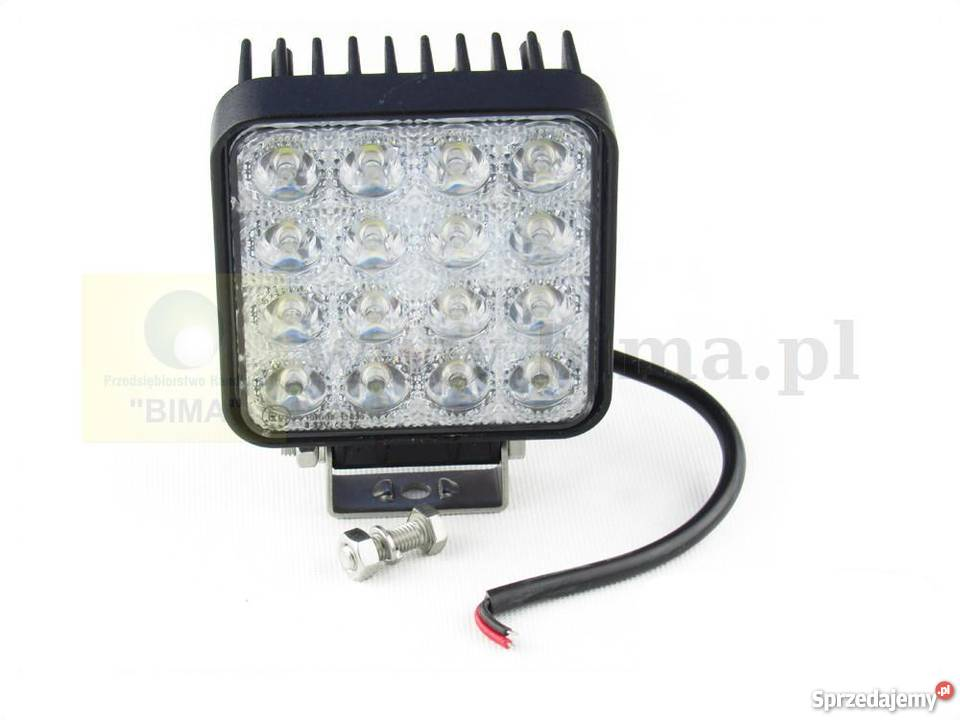 lampy led do ursus c 330