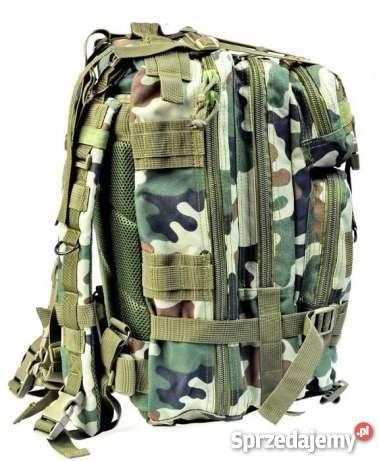 807147db6b108 plecaki taktyczne - Sprzedajemy.pl