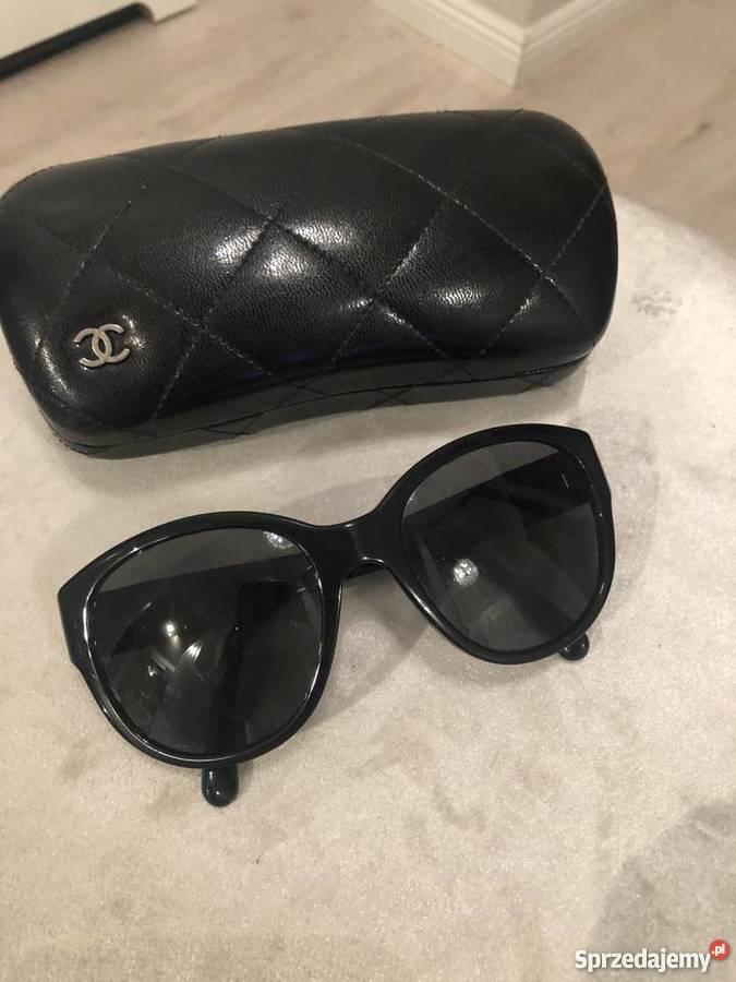 9025b21ebc75d okulary chanel - Sprzedajemy.pl