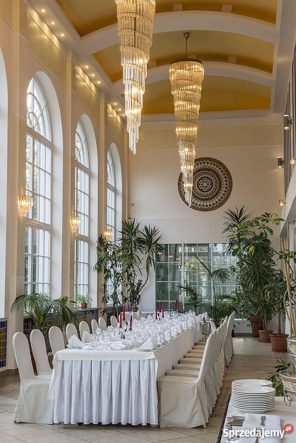 Odstąpię termin wesela obiadu weselnego 30062018 mazowieckie Warszawa wynajem sali