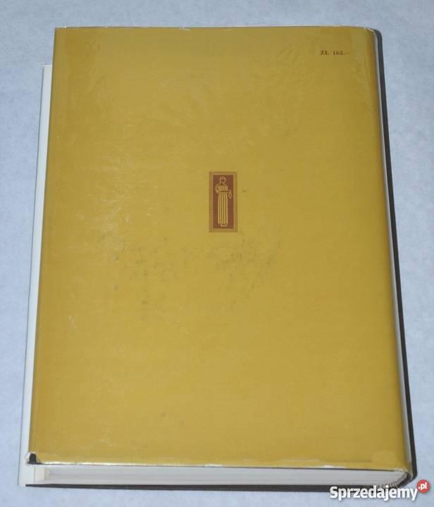 PIOTR MICHAŁOWSKI album 1959 r ideał Rok wydania 1959 mazowieckie Warszawa