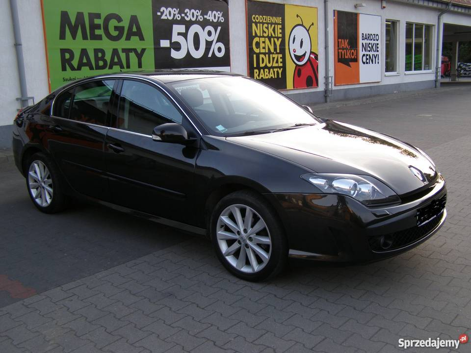 renault laguna iii 1 5 dci 110 km navi klimatronik pakiet gt strzelce kraje skie. Black Bedroom Furniture Sets. Home Design Ideas
