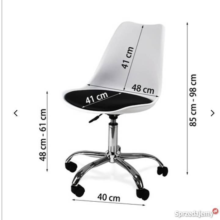 Krzesło Biurowe Obrotowe Promocja