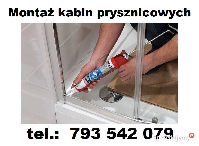 Hydraulik Hydraulika Gdańsk Gdynia- Awarie Wycieki montaż
