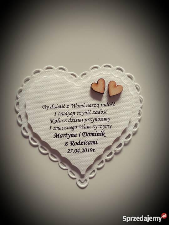 Topnotch kołacz weselny cena - Sprzedajemy.pl LX27