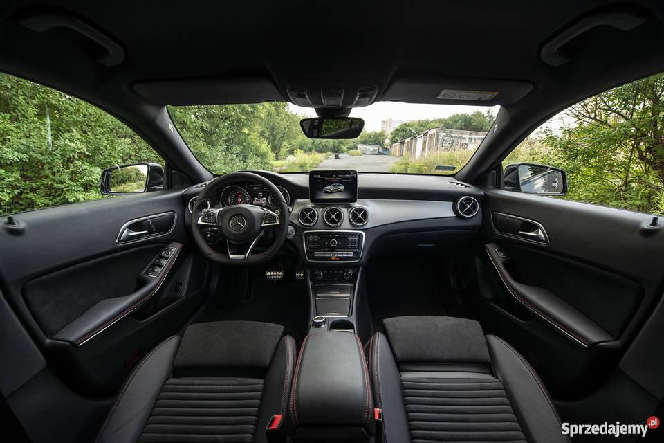 Najpiękniejsze kombi Mercedesa 4Matic 1 kamera cofania Warszawa sprzedam