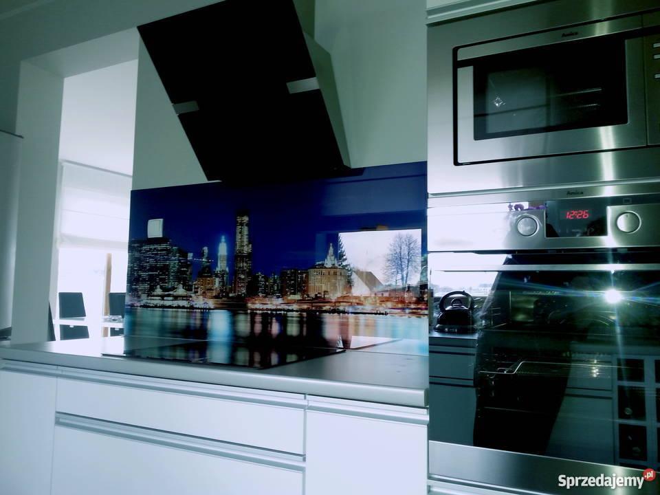 Szkło Do Kuchni Grafika Na Szkle Sprawdź Koniecznie