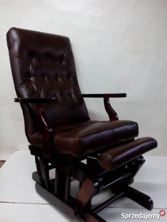 Fotel Bujany Sprzedajemypl