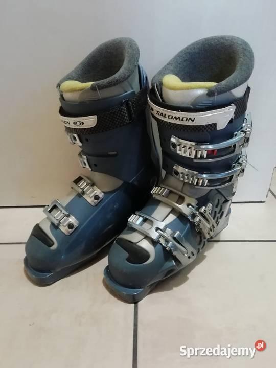 sprzedam buty narciarskie Salomon rozmiar 24 Sprzedajemy.pl