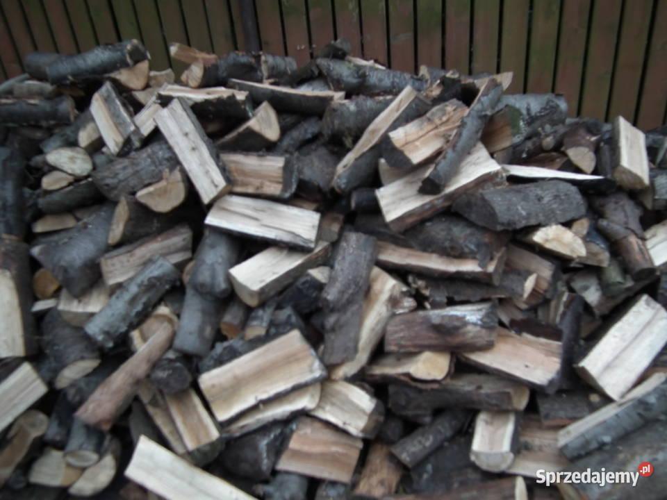 Drewno kominkowe opałowe,rozpałkowe