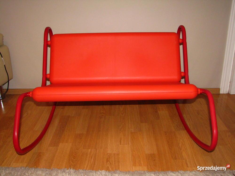 ławka Bujana Dla Dzieci Do Domu Lub Ogrodu Ikea