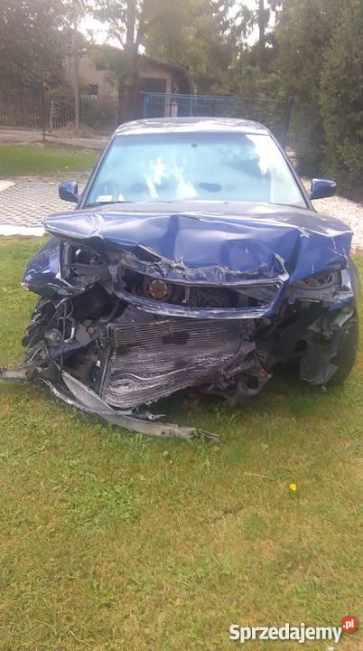 Sprzedam Audi A4 B5 Rozbite Brwinów Sprzedajemypl