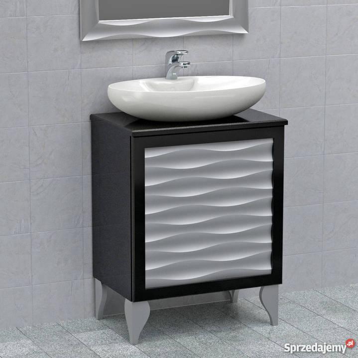 Luksusowe Szafka Do łazienki Szafka łazienkowa