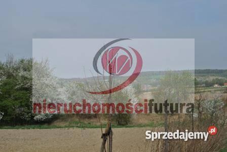 działka budowlana do sprzedaży 20m2 Niegoszowice Grunty i działki Niegoszowice