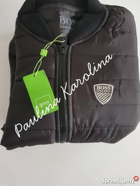 50496ee29d8d4 kurtka hugo boss - Sprzedajemy.pl
